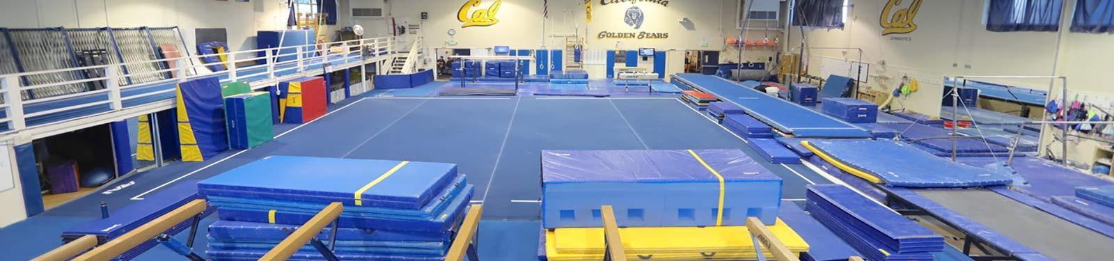 Women S Gymnastics Camp Cal Sports Camps